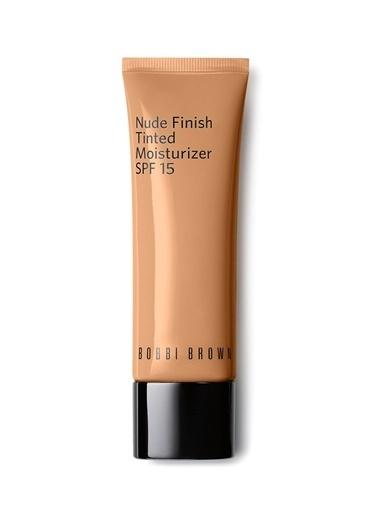 Bobbi Brown Nude Finish Tinted Moisturizer Spf 15 Nemlendirici Renksiz